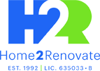 Home 2 Renovate
